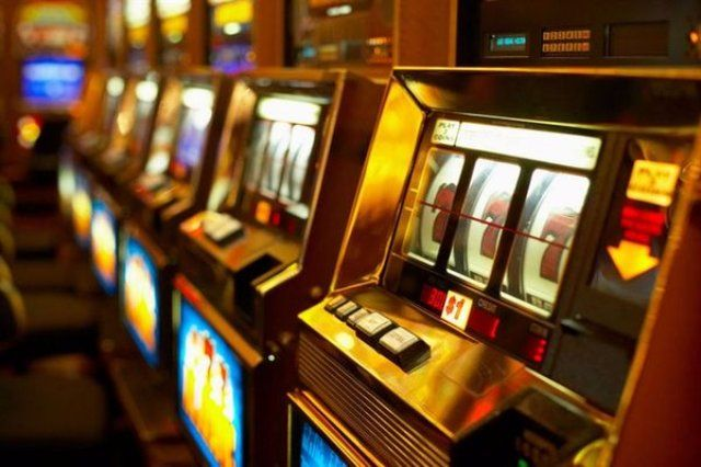 Играй и побеждай в игровые автоматы от казино 777Slots