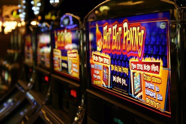 Онлайн казино Вулкан 24 и его игровые автоматы