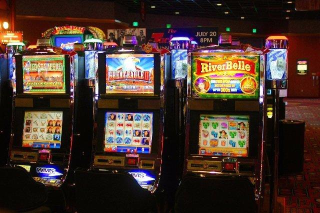 Играй и выигрывай в онлайн казино Вулкан