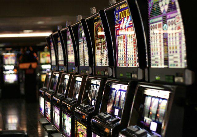 Бесплатные игровые автоматы в игровом клубе Вулкан Удачи