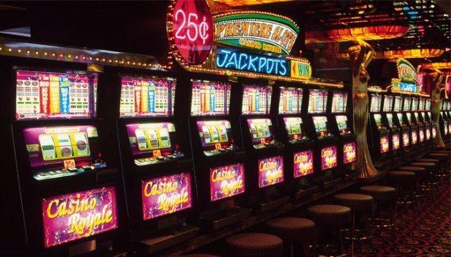 Официальный сайт казино Вулкан  для безопасных игр