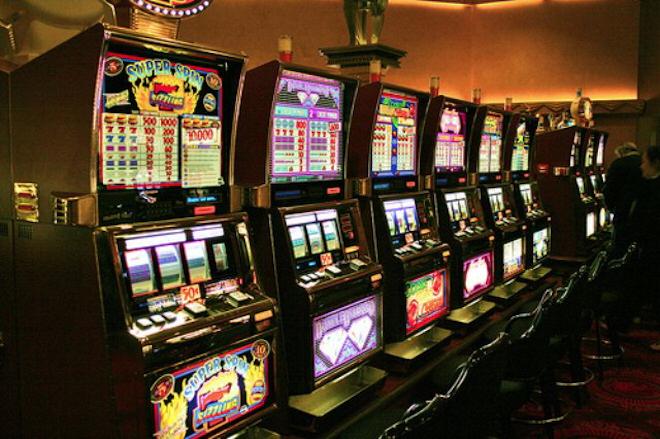 Аппараты на настоящие деньги от казино Вулкан