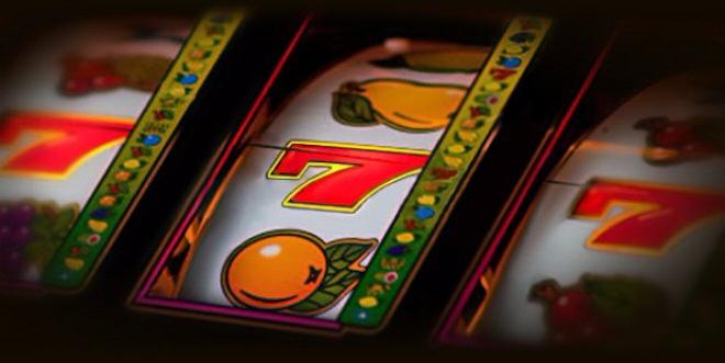 Игровые автоматы на деньги в клубе Вулкан