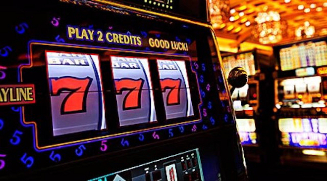 Онлайн казино  Эльдорадо – кладезь игр на разный вкус