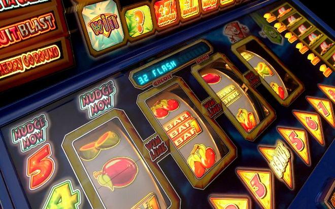 Игры с выплатами в казино
