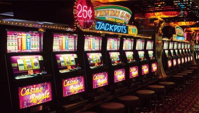 Игровой автоматы Бук оф Ра - лучший игровой слот автомат 2018